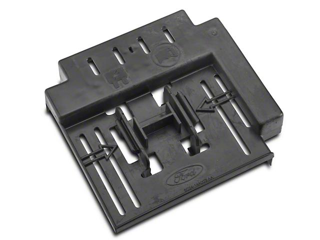 instrument panel fuse box 2004 mitsubishi eclipse instrument panel fuse box diagram ford instrument panel fuse box cover 5c2z-14a003-ab (01-04 all) - free shipping