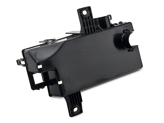 ford mustang underhood fuse box - lower cover ar3z14a003a ... left lower fuse box fuse box or breaker box