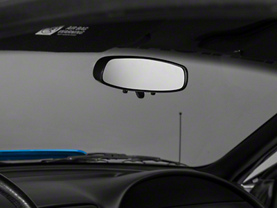 Ford Rear View Mirror - Coupe (94-04 All)