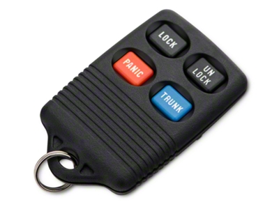 Ford Keyless Entry Remote (94-98 All)