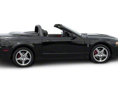 CDC Convertible Lightbar - Charcoal (99-04 GT, V6, Cobra)