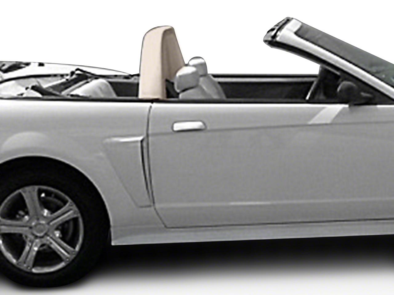 CDC Convertible Lightbar - Tan (94-04 GT, V6, Cobra)