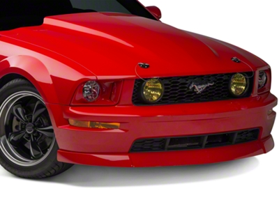 Chin Spoiler - Pre-painted (05-09 GT)