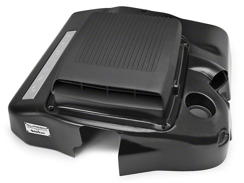 CDC Shaker System (05-09 V6)