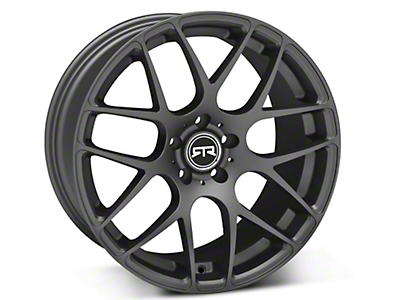 RTR Charcoal Wheel - 19x9.5 (05-14 All)