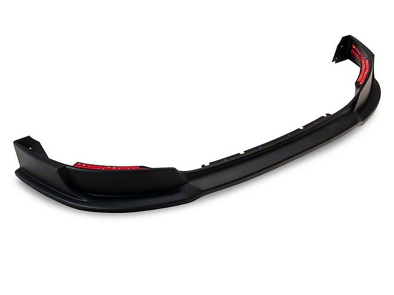 RTR Front Chin Spoiler (13-14 GT, V6)