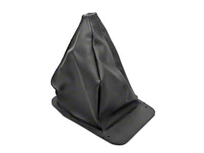 Leather Shifter Boot (79-86 All)
