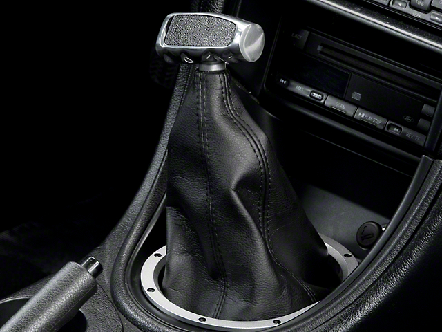SR Performance Leather Shifter Boot (94-04 All)