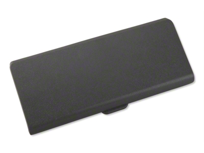Replacement Console Ashtray Door - Gray (87-93 All)