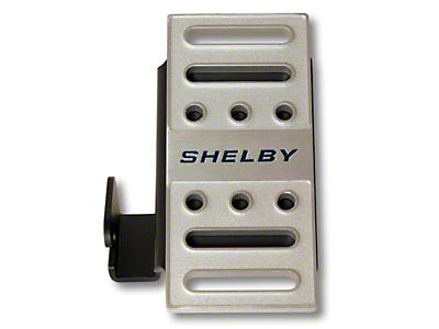 Shelby Dead Pedal Cover (05-09 All)
