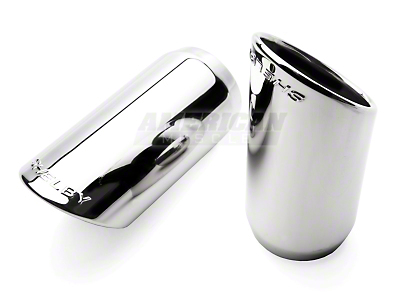 Shelby Polished 4in Exhaust Tips (05-09 GT)
