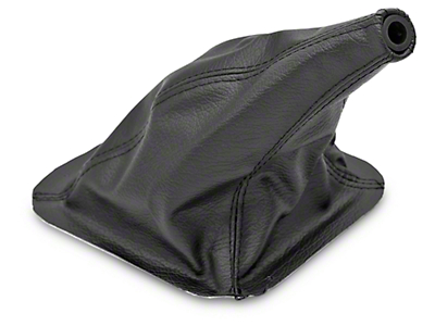 OPR Leather-Like Vinyl Shift Boot (87-93 All)