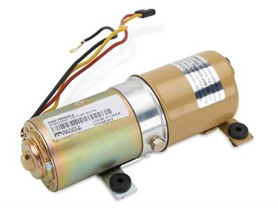 Convertible Top Pump Motor (83-93 All)