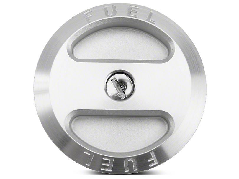 Billet Locking Fuel Cap (05-09 All)