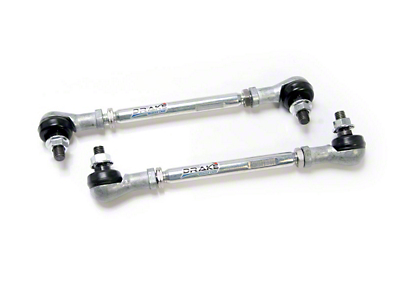 Scott Drake Adjustable Front Sway Bar End Links (05-14 All)