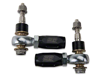 SR Performance Bumpsteer Kit (05-14 All)