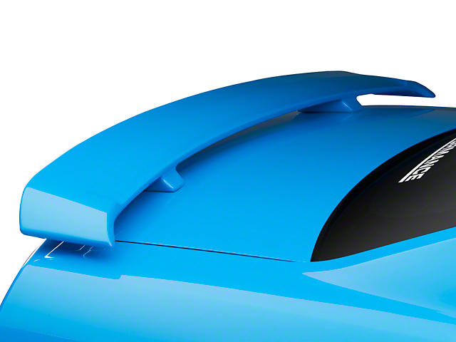 GT Style Rear Spoiler - Unpainted (05-09 All)