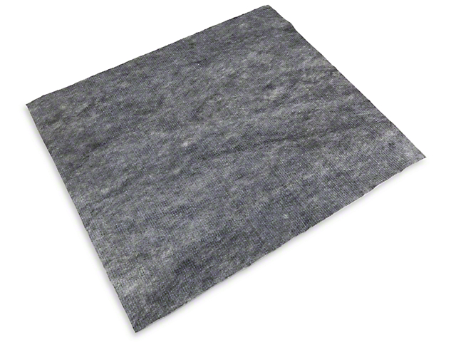 Boom Mat Under Carpet Lite - 18 square feet