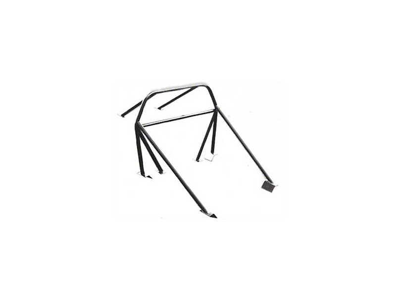 SR Performance 8-Point Roll Bar - Coupe (94-04 All)