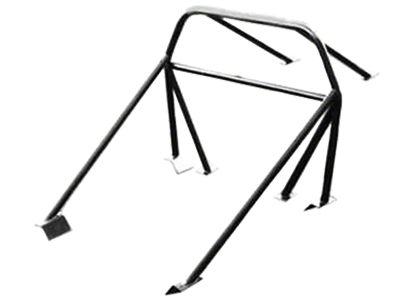 8-Point Roll Bar - Coupe (05-14 All)