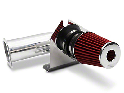 SR Performance Cold Air Intake (99-04 V6)