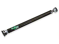 Mustang Aluminum One Piece Driveshaft (11-14 GT, BOSS