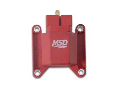 Add MSD TFI Performance Coil