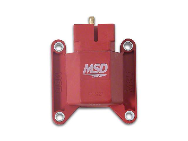 MSD TFI Performance Coil (86-95 5.0L)