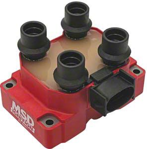 Add MSD Coil Pack (96-98 4.6L)