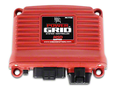 MSD Power Grid System - Controller Only (79-95 All)