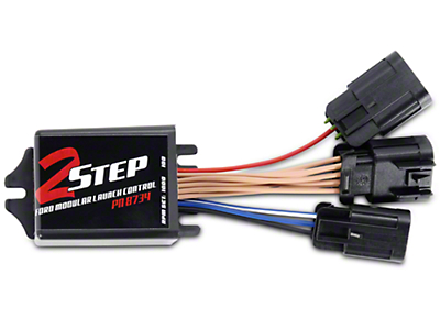 MSD Launch Master 2-Step Rev Limiter (99-10 V8)
