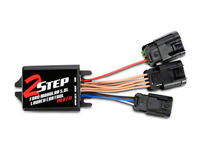 MSD Launch Master 2 Step Rev Limiter (11-14 GT)