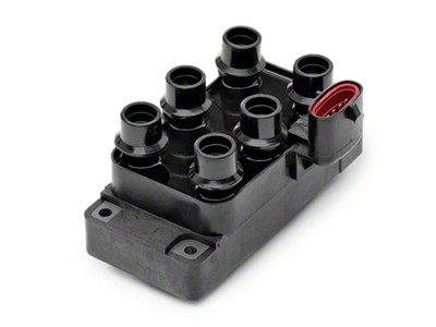MSD Performance Coil Pack (94-00 V6)