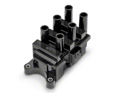 Add MSD Performance Coil Pack (01-04 V6)