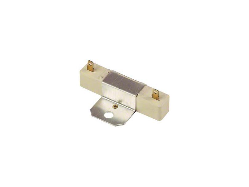 MSD Ballast Resistor (79-85)