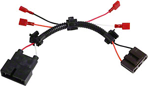 MSD Box To Factory Ignition Harness (86-95 5.0L)