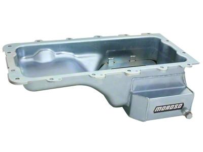 Moroso Replacement Performance Oil Pan (96-04 4.6L)