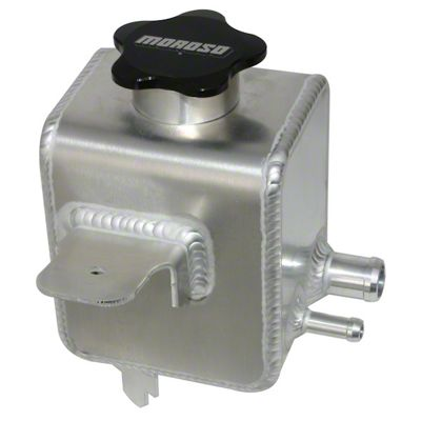 Add Moroso Aluminum Power Steering Tank (Only Fits 05-10 GT, V6)