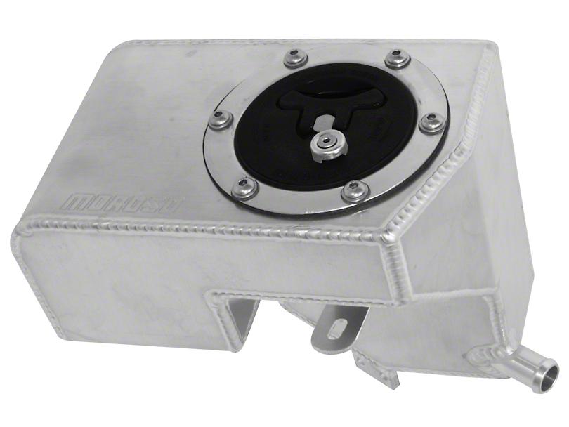 Moroso Aluminum Supercharger Coolant Tank (07-12 GT500)