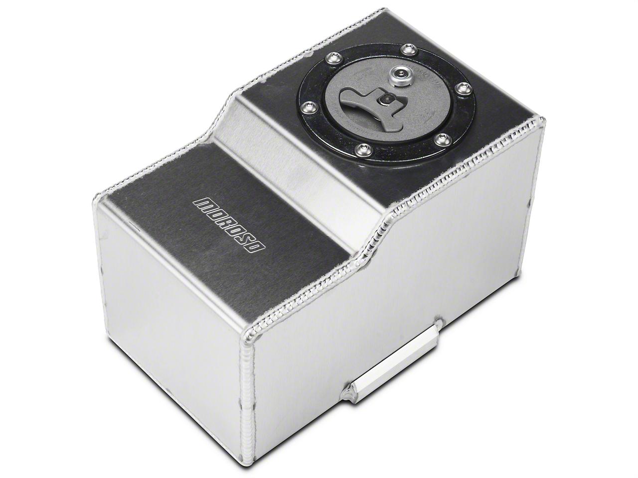 Moroso Aluminum Universal Supercharger Coolant Tank (96-04 All)