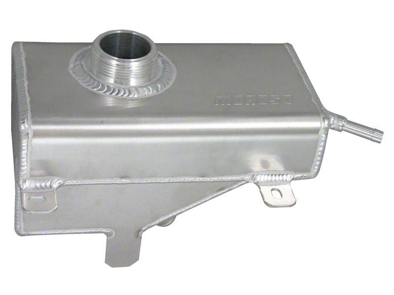 Add Moroso Aluminum Coolant Expansion Tank  (05-10 All)