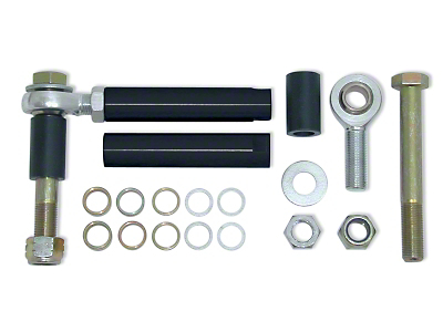 Competition Engineering Bump Steer Kit (79-93 All)