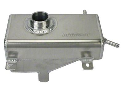 Moroso Aluminum Coolant Expansion Tank (11-14 GT, V6)