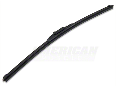Premium Wiper Blade - 20in Passenger Side (10-14, 07-14 GT500)