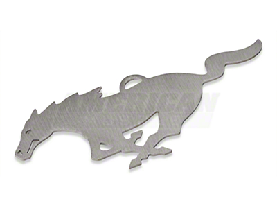 Ford Mustang Ornament