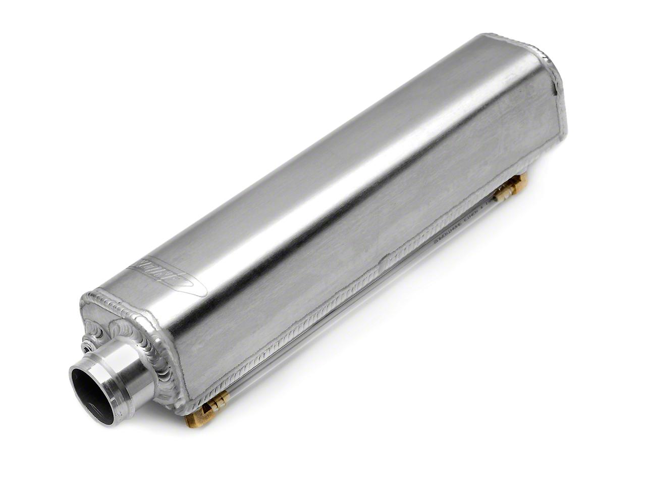 Canton Aluminum Expansion Tank (87-93 5.0L)