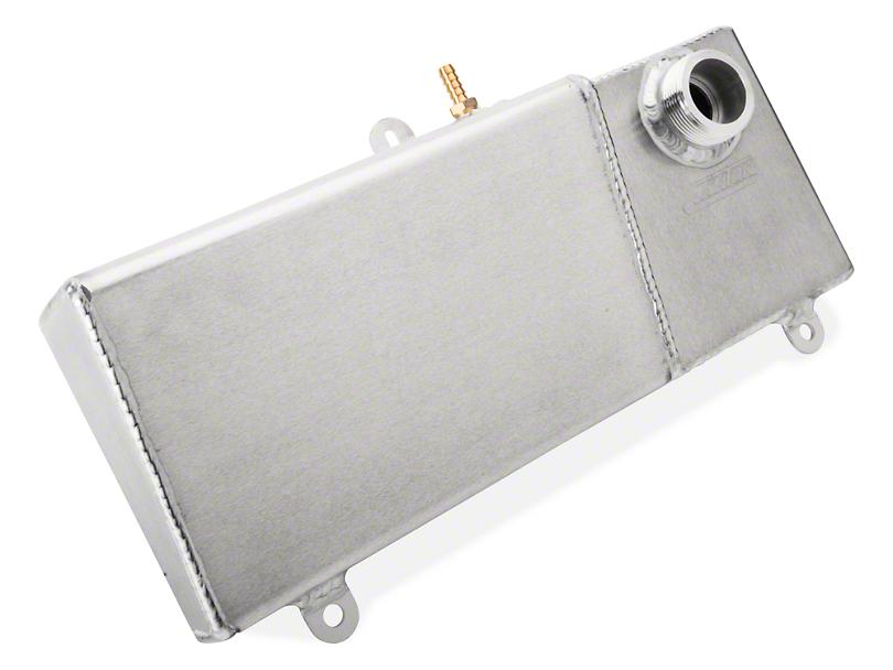 Canton Aluminum Expansion Tank - Threaded Vented Cap (96-04 4.6L)