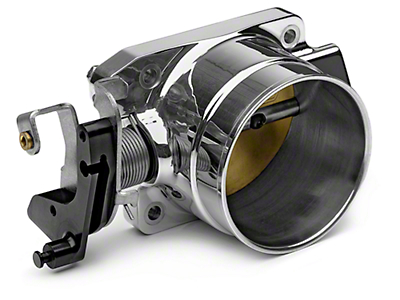 Accufab 70mm Throttle Body (96-04 GT)
