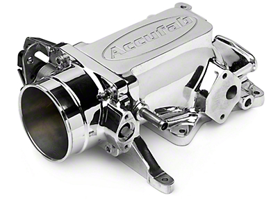 Accufab 75mm Throttle Body & Plenum Combo (96-04 GT)