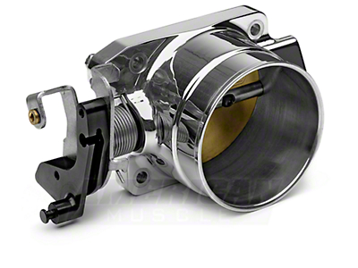 Accufab 75mm Throttle Body (96-04 GT)